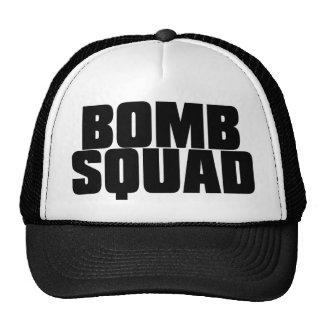 Bomb Squad Hat