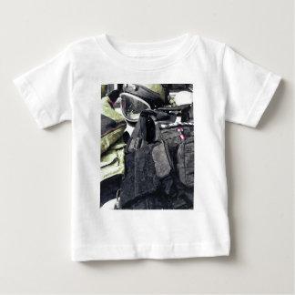Bomb Squad Uniform Baby T-Shirt