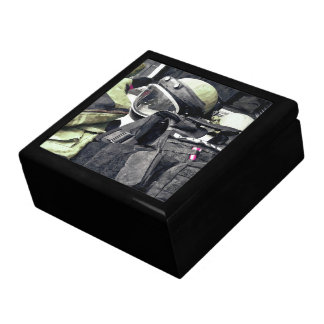 Bomb Squad Uniform Gift Box