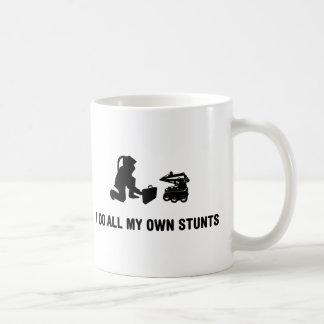 Bomb Technician Coffee Mug
