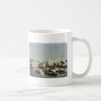 Bombardment and Capture of Island Number Ten Coffee Mug