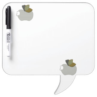 Bombay Apple Dry Erase Board