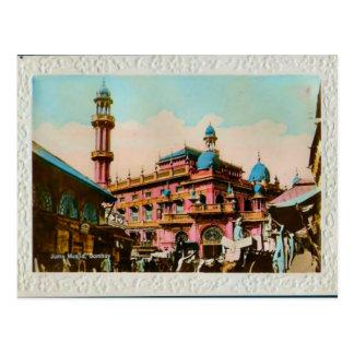 Bombay Postcard