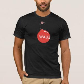 BOMBE DE WAUZ T-SHIRT