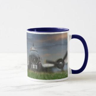 Bomber Run-Up Mug