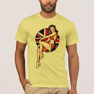 Bombergirl Shirt