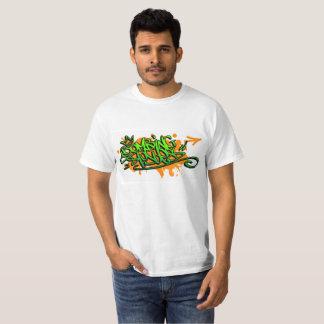 Bombing Style T-Shirt