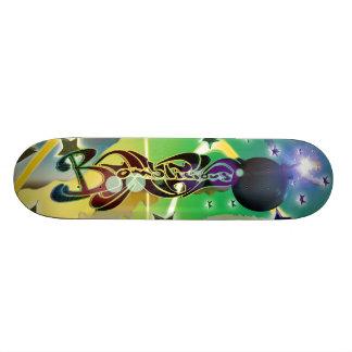 Bomblicious Skateboard