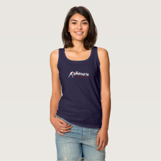 BombSquad Womens Cotton Tank