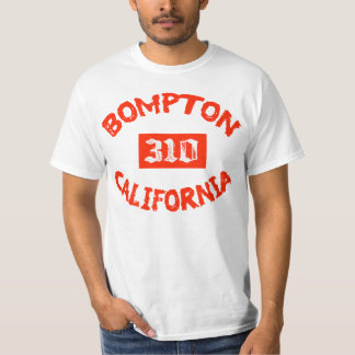 Bompton, California T-Shirt