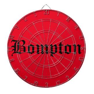 Bompton Dartboard