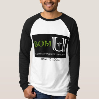 BOMU Long Sleeve - It's Da Bomb T-Shirt