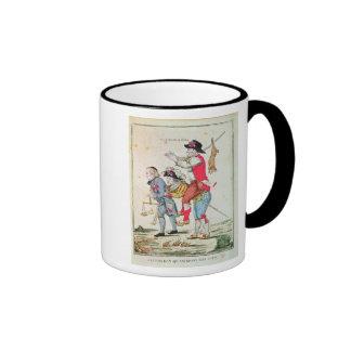 Bon sens Aurions Notre Tour de Je Savais Bien Que Tasse À Café