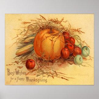 Bon thanksgiving !