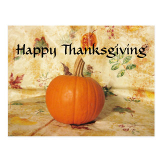 Bon thanksgiving cartes postales