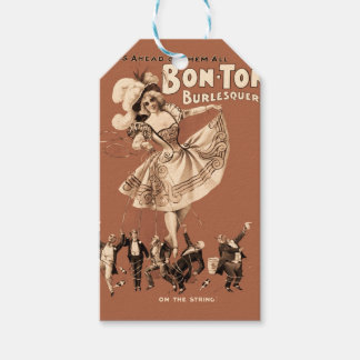 Bon-ton Gift Tags