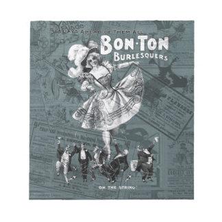 Bon-ton Notepads