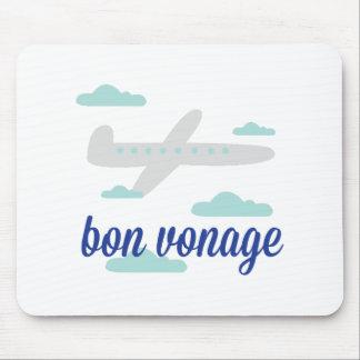 Bon Vonage Mouse Pad