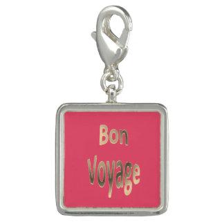 Bon Voyage 02 Pink Charm