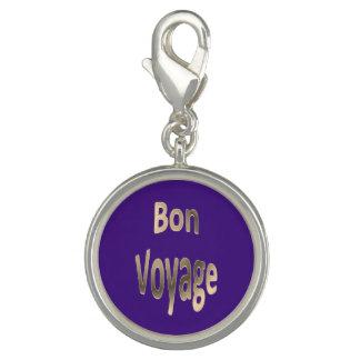 Bon Voyage 02 Purple Charm