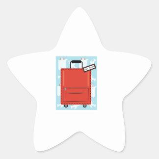 Bon Voyage Sticker