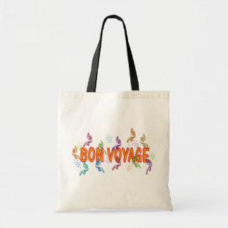 Bon Voyage Tote Bag