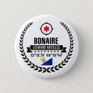 Bonaire 2 Inch Round Button