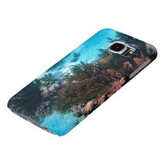 Bonairean Reef Samsung Galaxy S6 Cases