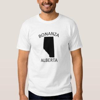 Bonanza Alberta Tee Shirt