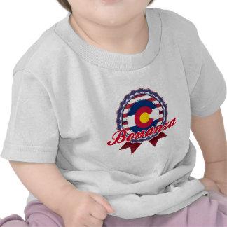 Bonanza, CO Tee Shirts