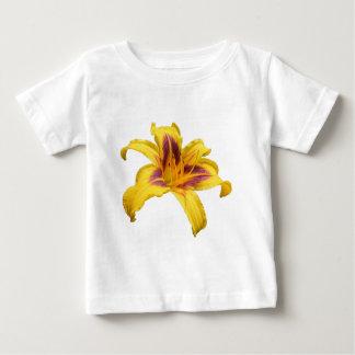Bonanza Daylily Baby T-Shirt