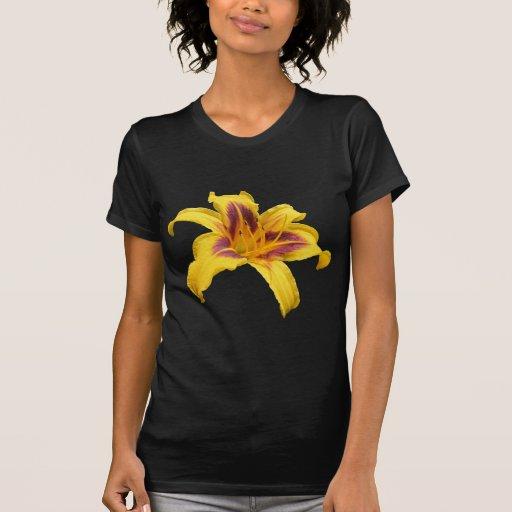 Bonanza Daylily Tee Shirts