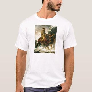 Bonaparte Crosses the Alps T-Shirt