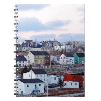 Bonavista Notebook