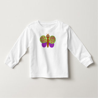 BonBon Fantasy Butterfly's Kids Sweetshirt Toddler T-shirt