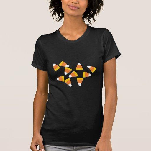 Bonbons au maïs t-shirt