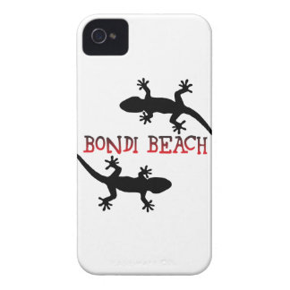 Bondi Beach Australia iPhone 4 Case-Mate Case