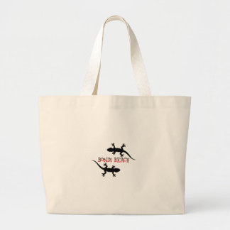 Bondi Beach Australia Large Tote Bag