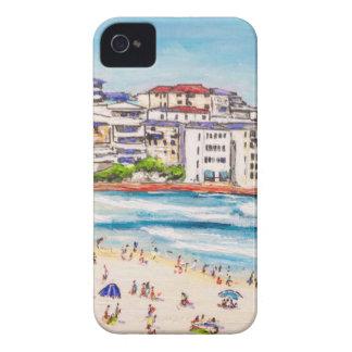 Bondi Beach Living Case-Mate iPhone 4 Cases
