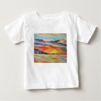 Bondi Beach Sunset Baby T-Shirt
