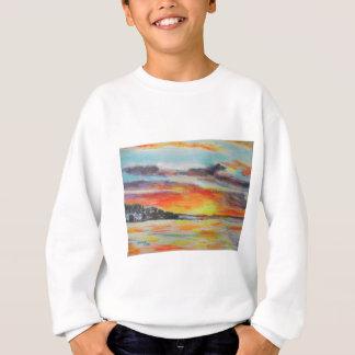 Bondi Beach Sunset Sweatshirt