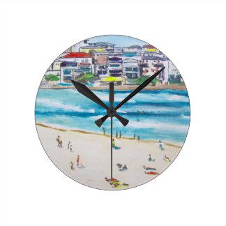 Bondi Blues Clocks