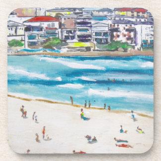 Bondi Blues Coasters
