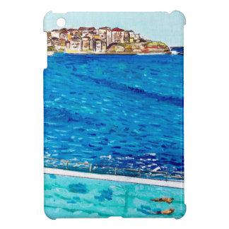 Bondi Blues iPad Mini Covers
