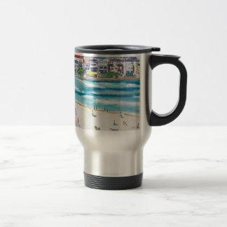 Bondi Blues Travel Mug