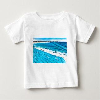 Bondi Icebergs (Feb 18) Baby T-Shirt