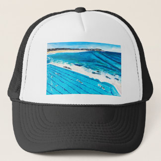 Bondi Icebergs (Feb 18) Trucker Hat