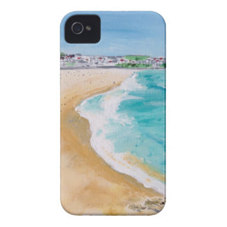 Bondi in Perspective Case-Mate iPhone 4 Cases