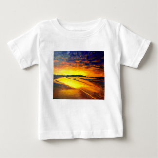 Bondi on Dusk Baby T-Shirt