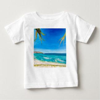 Bondi Sky Baby T-Shirt